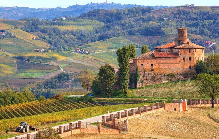Italia Langhe
